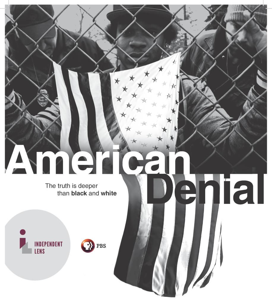 American Denial